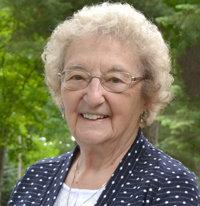 Sister Elizabeth Oleksak, SP