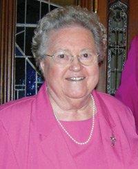 Sistet Mary John Bosco SP