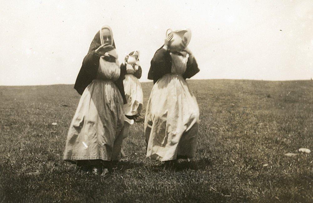 Sisters of Providence - Holyoke, MA