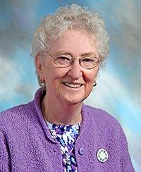 Sister Ann Horgan, SP