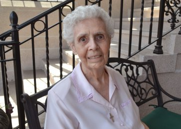 Remembering Sister Mary Elisa Equi, SP