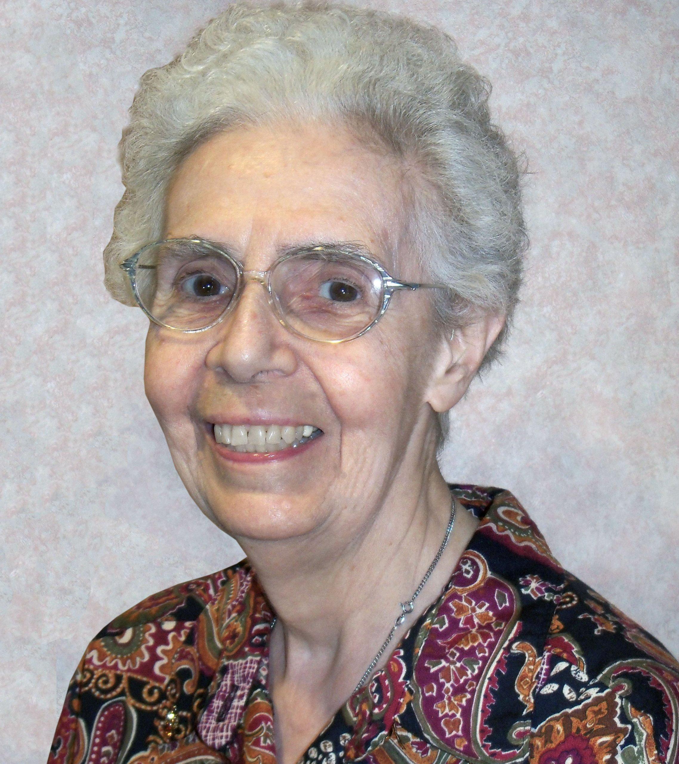 Sister Elisa Equi, SP