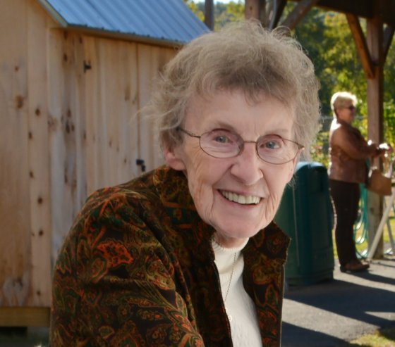 Sister Madeleine Joy, SP