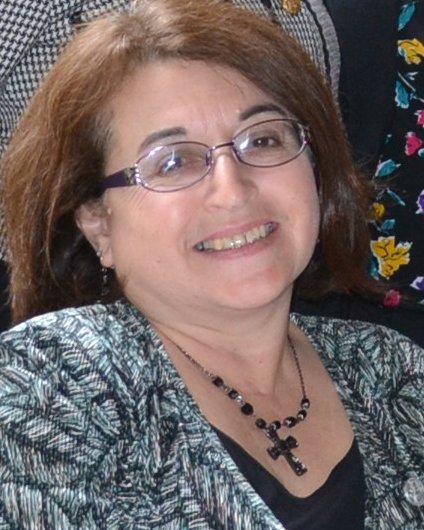 Aida Gaouette, ASP