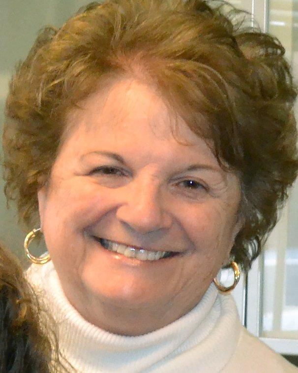 Patricia St. Amand, ASP