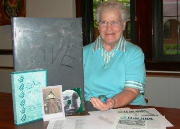 Rest in peace Sister Caroline Smith